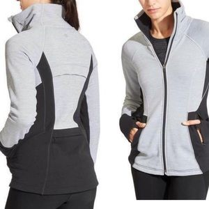 Athleta Polartec® Powerlift Jacket